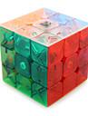 Волшебный куб IQ куб YONG JUN 3*3*3 Спидкуб Кубики-головоломки головоломка Куб профессиональный уровень Скорость Соревнование Классический и неустаревающий Детские Взрослые Игрушки Мальчики Девочки