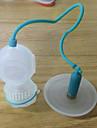 difusores de filtro (cor aleatoria) 1pc folha de cha profunda infusor mergulhador solta saco de filtro scuba bule coador de mergulho