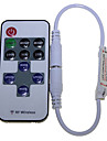 SENCART 1 pc Remote Switch Plastic ABS Infrared Sensor Dimmable 72W