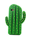 3D Cactus Silicone Case for iPhone 7 7 Plus 6s 6 Plus SE 5s 5
