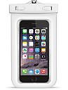 파우치 가방 방수 / Other 한색상 TPU 소프트 High Performance Waterproof+Fashionable 케이스 커버를 들어 Samsung GalaxyS7 edge plus / S7 edge / S7 / S6 edge plus