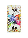 Case For LG G3 Mini Other LG LG Case Card Holder with Stand with Windows Flip Pattern Full Body Cases Butterfly Hard PU Leather for LG G4