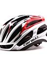 자전거 헬멧 CE EN 1077 CE 싸이클링 24 통풍구 조절가능 울트라 라이트 (UL) 스포츠 PC EPS 사이클링 / 자전거 산악 자전거