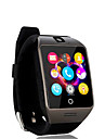apro smartwatch 8g 메모리 핸즈프리 통화 / 마이크로 SIM 카드 / 카메라 / ios android