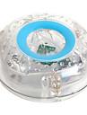 Eclairage LED Jeux d\'Eau PVC Blanc