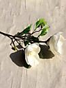 Искусственные Цветы 1 Филиал Пастораль Стиль Орхидеи Букеты на стол