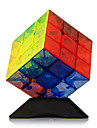 Rubik\'s Cube YONG JUN 3*3*3 Smooth Speed Cube Magic Cube Puzzle Cube Professional Level Speed Competition Gift Classic & Timeless Girls\'