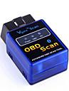 ELM327 Bluetooth / Vgate инструмент обнаружения Bluetooth OBD2 Bluetooth автомобиля v2.1