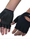 Спортивные перчатки Перчатки для велосипедистов Быстровысыхающий Влагопроницаемость Дышащий Износостойкий Ударопрочность Защитный Без
