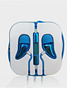 H1027 耳の中 ケーブル ヘッドホン 動的 プラスチック 携帯電話 イヤホン マイク付き ヘッドセット