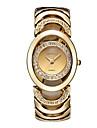 Женские Нарядные часы Модные часы Наручные часы Часы-браслет Имитационная Четырехугольник Часы Имитация Алмазный КварцевыйНержавеющая