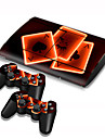 B-SKIN USB Bags, Cases and Skins Sticker - Sony PS3 Novelty Wireless #