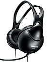 Gaming headphone computer earphone headset with microphone with volume control noise cancelling PHILIPS SHM1900