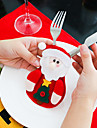 1pc Textile Creative Kitchen Gadget Serving Dishes, Dinnerware