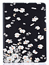 Case For Apple iPad 4/3/2 Card Holder with Stand Flip Pattern Full Body Cases Flower Hard PU Leather for iPad 4/3/2 Apple
