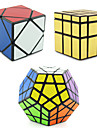 Rubik\'s Cube shenshou Alien Megaminx Skewb Mirror Cube Skewb Cube Smooth Speed Cube Magic Cube Puzzle Cube Professional Level Speed ABS