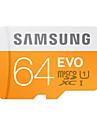 Samsung 65GB 마이크로 SD 카드 TF 카드 메모리 카드 UHS-1 CLASS10 EVO