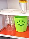 Οργάνωση κουζίνας Ράφια & Στγρίγματα Πλαστικό Μέταλλο Αποθήκευση 1set