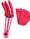 Hoge kwaliteit 1pc Muovi Reiniger Uitrusting, Keuken Schoonmaakproducten