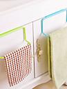 Handdoek Racks & Houders Hoge kwaliteit Muovi 1 stuks - Hotel bad 1-handdoekstang