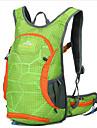 20 L Mochila de Ciclismo Bolsa de Bicicleta Nailon Bolsa de Bicicleta Bolsa de Ciclismo Esportes Relaxantes / Ciclismo / Moto