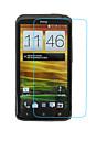 ultime protecteur d\'ecran d\'absorption de choc pour HTC One X (3pcs)