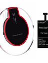 Cwxuan încărcător Stație / Încărcător Portabil / Încărcător Wireless Încărcător USB Universal Încărcător Wireless 1 Port USB 1 A DC 5V pentru