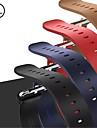 Pulseiras de Relogio para Apple Watch Series 3 / 2 / 1 Apple Tira de Pulso Fecho Classico Couro