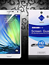 Protetor de Tela para Samsung Galaxy A3 PET Protetor de Tela Frontal Alta Definicao (HD)