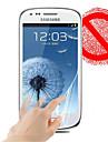 Matte Screen Protector for Samsung Galaxy S3 Mini I8190N(3 pcs)