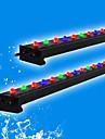 Аквариумы LED освещение многоцветный Энергосберегающие Светодиодная лампа AC 220-240V