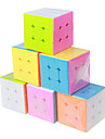 루빅스 큐브 부드러운 속도 큐브 3*3*3 매직 큐브 새해 크리스마스 어린이날 선물