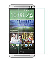 Screen Protector HTC for HTC One M9 Tempered Glass 1 pc High Definition (HD)
