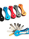 Keychain Favors / Multitools Multi Function, Convenient for Hiking / Camping / Outdoor - Aluminium Alloy