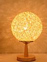 1 pieza Luz de noche LED Super Ligero Artistico / Contemporaneo moderno
