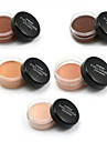 Concealer/Contour Wet Balm Coverage Concealer Natural Eye Face Lip
