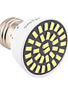 E26/E27 Точечное LED освещение T 32 светодиоды SMD 5733 Декоративная Тёплый белый Холодный белый 500-700lm 2800-3200/6000-6500K AC