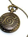 시계/손목시계 에서 영감을 받다 나루토 Naruto Uzumaki 에니메이션 코스프레 악세서리