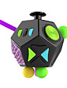 Fidget Toys Fidget Cube Magic Cube Stress Relievers Toys Novelty Square Plastic Pieces New Year Children\'s Day Gift