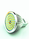1pc 3W 150-200 lm GU5.3(MR16) Lampadas de Foco de LED MR16 48 leds SMD 2835 Decorativa Branco Quente Branco Frio AC 12V
