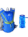L Backpack Bottle Carrier Belt Hydration Pack & Water Bladder for Climbing Leisure Sports Cycling / Bike Camping & Hiking Fitness
