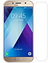 Screenprotector Samsung Galaxy voor A5 (2017) Gehard Glas 1 stuks Voorkant screenprotector Explosieveilige 9H-hardheid High-Definition