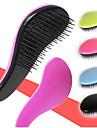 Для сухих и влажных волос Массаж Антистатический Нормальная