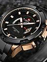 Men\'s Children\'s Wrist watch Bracelet Watch Military Watch Dress Watch Fashion Watch Sport Watch Digital Japanese Quartz Alarm Calendar /