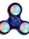 Spinners de mao Mao Spinner Alivia ADD, ADHD, Ansiedade, Autismo Brinquedos de escritorio Brinquedo foco O stress e ansiedade alivio Por