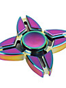 Fidget Spinner Hand Spinner Toys Four Spinner Metal EDCfor Killing Time Focus Toy Stress and Anxiety Relief Office Desk Toys Relieves