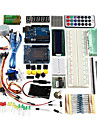 UNO R3 Basic Starter Learning Kit Upgrade Version For Arduino