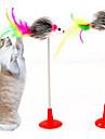 Gato Brinquedo Para Gato Brinquedos para Animais Interativo Brinquedo de Provocacao Duravel Tecido Para animais de estimacao