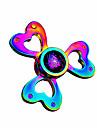 Spinners de mao Mao Spinner Brinquedos Tri-Spinner Metal EDCO stress e ansiedade alivio Brinquedos de escritorio Alivia ADD, ADHD,