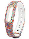 TPU Watch Band for Xiaomi Miband 1 / 1S Watch Bands for Xiaomi